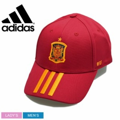 母の日 アディダス キャップ 帽子 メンズ レディース 赤 ADIDAS FEF BB CAP H FJ0810