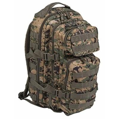 【送料無料】Mil-Tec バックパック US Assault Pack 小 20L