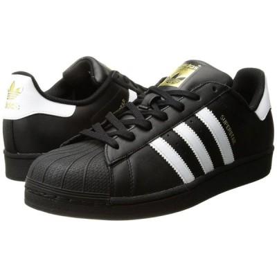 アディダス adidas Originals レディース スニーカー シューズ・靴 Superstar Foundation Core Black/Footwear White/Core Black