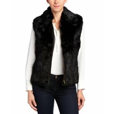 Natural  ファッション 衣類 Surell Natural Vest With Zipper M/L Black