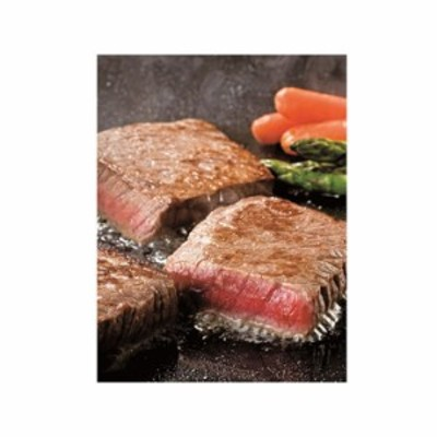 【最大1000円OFFクーポン配布中】 鳥山畜産食品 (群馬)赤城牛モモステーキ 100g×3枚
