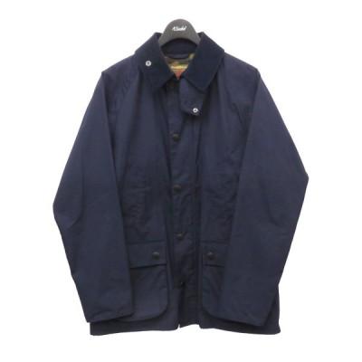 Barbour SL BEDALE ビデイル SLジャケット ネイビー サイズ:L (フレスポ東大阪店) 201125