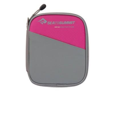 シートゥーサミット(SEA TO SUMMIT)トラベルウォレット RFID Sサイズ ST85051002 ベリー