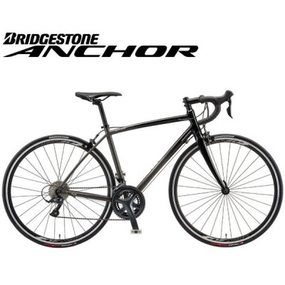 (選べる特典付)ロードバイク 2021 ANCHOR アンカー RL6 SORA MODEL RL6 ソラ仕様 ストーングレー 18段変速 700C アルミ
