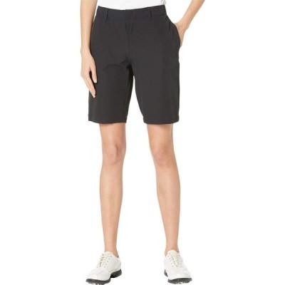 アンダーアーマー Under Armour Golf レディース ショートパンツ ボトムス・パンツ Links Shorts Black