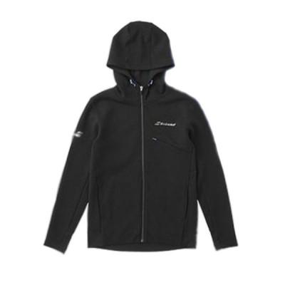 バボラ BABOLAT ユニセックス ハイテンションジャケット メンズウォームアップウエア BTUMJK42-BK (ブラック)