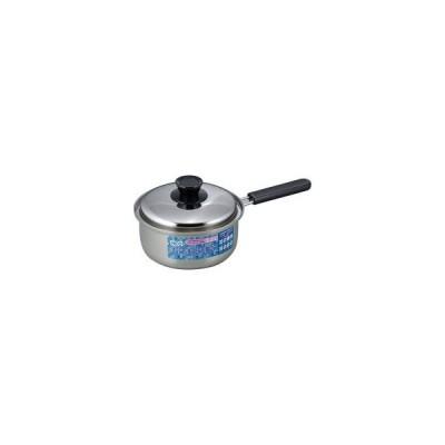 ネオレジュール 三層鋼片手鍋 18cm NR-5454 ( 1コ入 )/ ネオレジュール