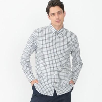 タッターソール ボタンダウンシャツ