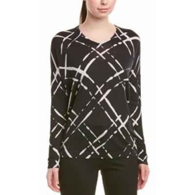 ESCADA エスカーダ ファッション 衣類 Escada Wool Sweater S Black