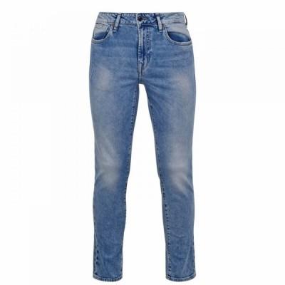 ゲス Guess メンズ ジーンズ・デニム ボトムス・パンツ Angels Denim Jeans The Shore TSHOR