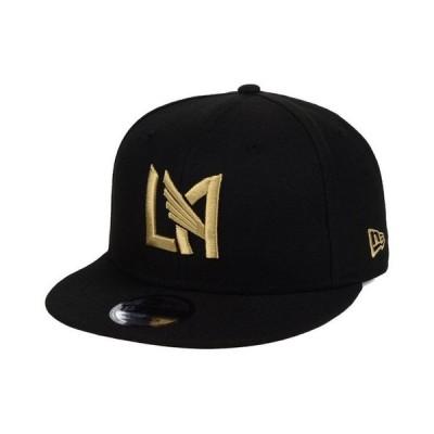 ニューエラ メンズ 帽子 アクセサリー Los Angeles Football Club Core 9FIFTY Snapback Cap