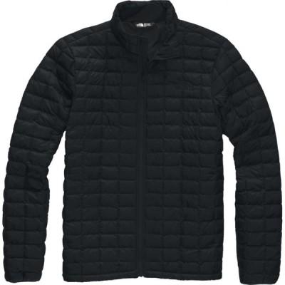 ザ ノースフェイス The North Face メンズ ダウン・中綿ジャケット アウター Thermoball Eco Jacket Tnf Black Matte