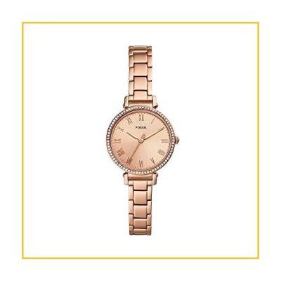 【☆送料無料☆新品・未使用品☆】Fossil Women's Kinsey Watch ES4447【並行輸入品】