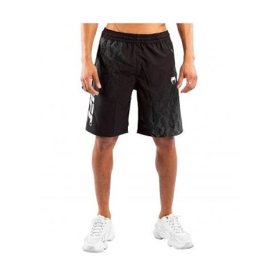 Venum ヴェナム メンズ 男性用 ファッション ショートパンツ 短パン UFC VENUM Authentic Fight Week Performance Shorts - Black