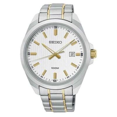 セイコー 腕時計 Seiko SUR279P1 Classic クラシック クォーツ Analog Stainless Steel Bracelet メンズ Watch
