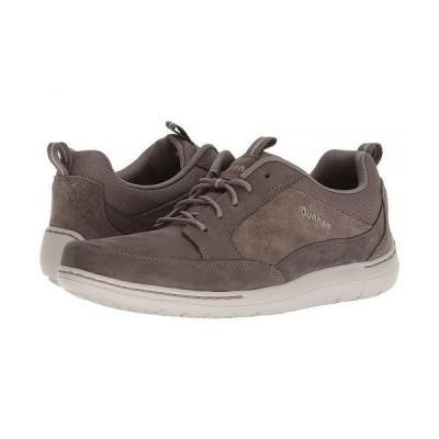 Dunham ダナム メンズ 男性用 シューズ 靴 スニーカー 運動靴 D Fitsmart Low - Brown