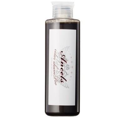 Ancels color shampoo エンシェールズ カラーシャンプー シルバー 200ml