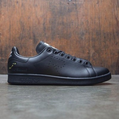 アディダス Adidas Raf Simons メンズ スニーカー スタンスミス シューズ・靴 RS Stan Smith black/dgh solid grey/cream white