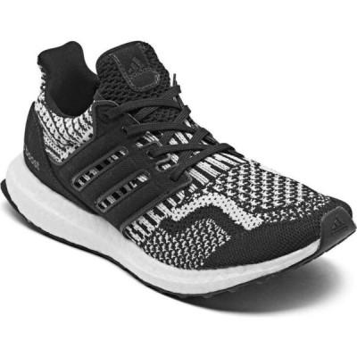 アディダス adidas レディース ランニング・ウォーキング スニーカー シューズ・靴 UltraBOOST 5.0 DNA Primeblue Running Sneakers from Finish Line
