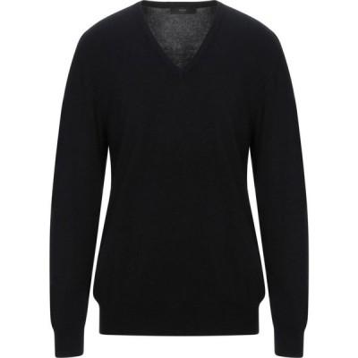 ダンディ DANDI メンズ ニット・セーター トップス sweater Black