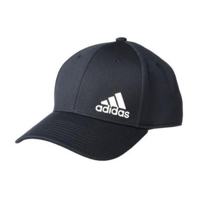 アディダス メンズ 帽子 アクセサリー Release II Stretch Fit Structured Cap
