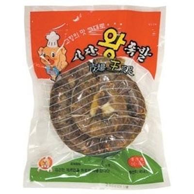 冷蔵市場スンデ(500g) 冷蔵食品 韓国料理 韓国食材