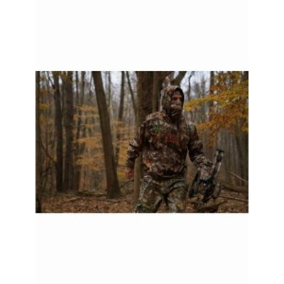 hyde ハイド ファッション アウター Realtree Edge Camo Cotton Button Down Hunting Shirt by Hyde Gear Outdoor