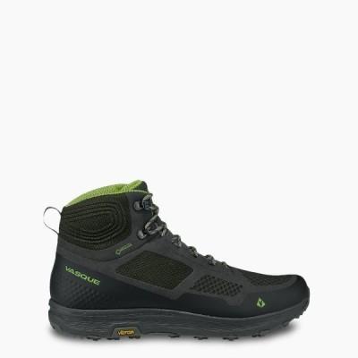 バスク ブーツ&レインブーツ シューズ メンズ Vasque Men's Breeze LT GORE-TEX Hiking Boots Beluga