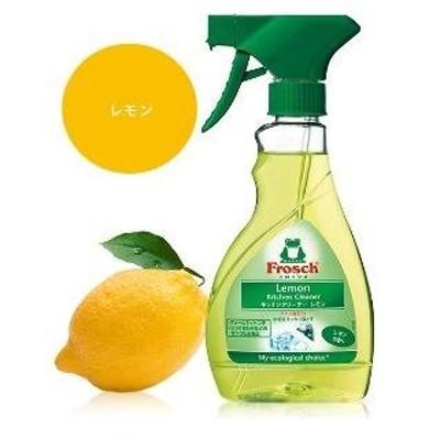 フロッシュ キッチンクリーナー レモン  300ml