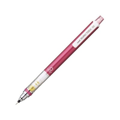 三菱鉛筆 クルトガ スタンダードモデル 0.3mm ピンク M34501P.13 メール便可