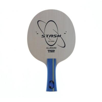 ティーエスピー スタッシュ FL 26154 卓球 ラケット シェイク 競技用 TSP