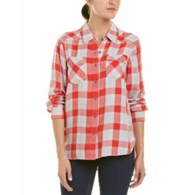 ファッション トップス Given Kale Shirt S