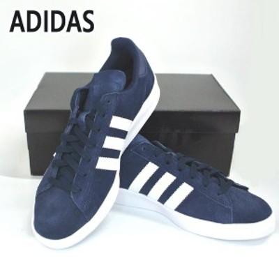 ADIDAS/アディダス adidas skateboarding CAMPUS ADV NAVY 靴 スケートボードシューズ スニーカー FY0490 [サイズのある場合のみ交換可能