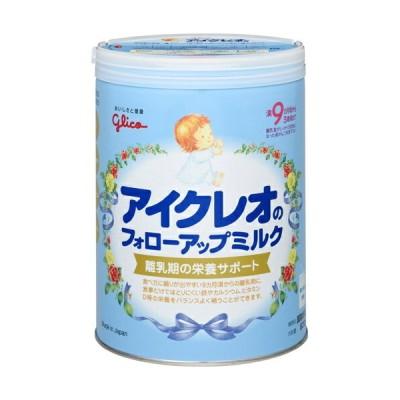 アイクレオ フォローアップミルク 820g <9ヶ月頃からの離乳期に>【調整粉乳】