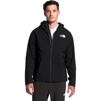ザ ノースフェイス The North Face メンズ ジャケット アウター at futurelight insulated full zip hoodie jacket TNF Black