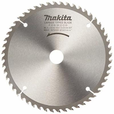 外径160mm 刃数52T マキタ(Makita) チップソー 外径160mm 刃数52T 一般木工用 A-14342
