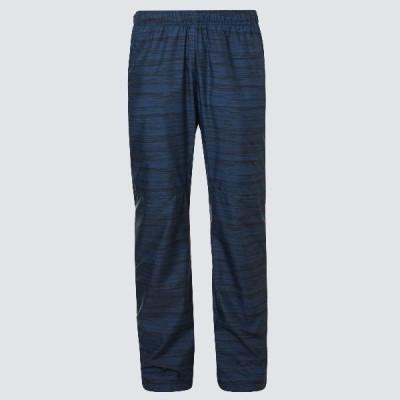 オークリー OAKLEY Enhance Wind Warm Pants 10.7 ウインドブレーカーパンツ FOA401615-6DG(Black Iris)