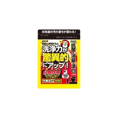 カネヨ石鹸 カネヨ 作業衣増強剤 400g
