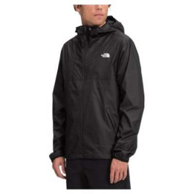 ノースフェイス メンズ ジャケット・ブルゾン アウター Men's Cyclone 2.0 Hooded Jacket Tnf Black
