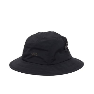 ザ ノースフェイス パープル レーベル THE NORTH FACE PURPLE LABEL Lounge Field Hat (BLACK)