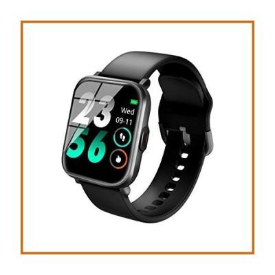 送料無料 Smart Watch for Men Women, Dr.VIVA CS201C Waterproof Fitness Tracker Watch with Heart Rate Monitor ,Sleep Monitor Pedometer Ste