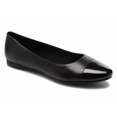 Vagabond Shoemakers レディースシューズ Vagabond Shoemakers Ballet pumps Savannah 4306-302 Black Leath