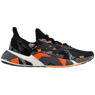 アディダス メンズ スニーカー シューズ X9000L4 Running Shoes