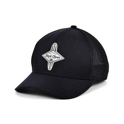 海外より出荷【並行輸入品】ブラッククローバー ゴルフ キャップ SALTY AIR #2 (BC0SA20061) サーフボードのアレンジロゴがクール