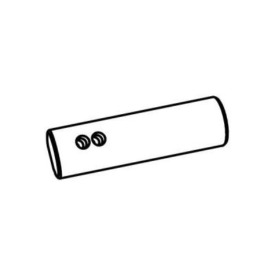 トイレ関連部材 INAX/LIXIL CWA-220 シャワートイレ用付属おしり用ノズル先端 ホワイト [◇]