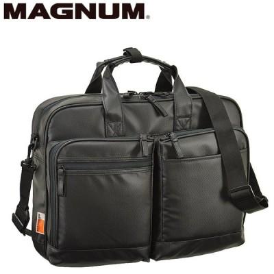 ブリーフケース ビジネスバッグ ビジネストラベルバッグ B4ファイル 軽量 ビジネストラベルバッグ #26641 マグナム MAGNUM hira39
