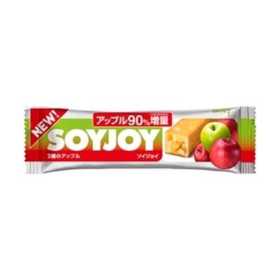 大塚 ソイジョイ 2種のアップル30g【12個セット】
