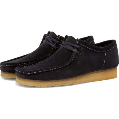 クラークス Clarks Originals メンズ シューズ・靴 wallabee Ink Suede