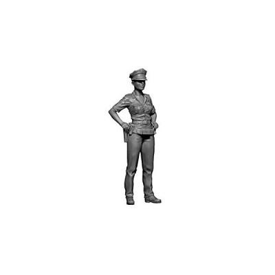 マスターボックス 1/24 デンジャラスカーブスシリーズ NY市警ポリス 制帽 アシュレイ プラモデル MB24027