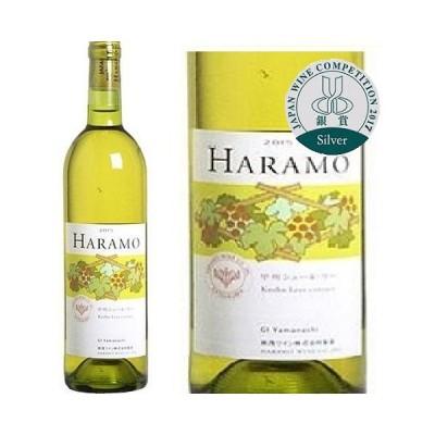 ワイン 国産ワイン 原茂ワイン 原茂 甲州 シュール・リー2016 750ml(17909200) 山梨 甲州 日本ワイン